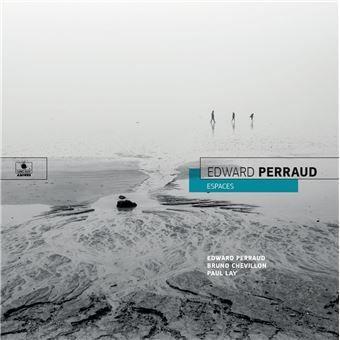 Edward Perraud - Espaces (Jazz)