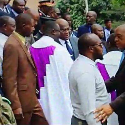 Afrique Actu : 1 fevrier2017 - 1 février 2019 : Deux ans déjà qu'Etienne Tshisekedi s'en est allé !