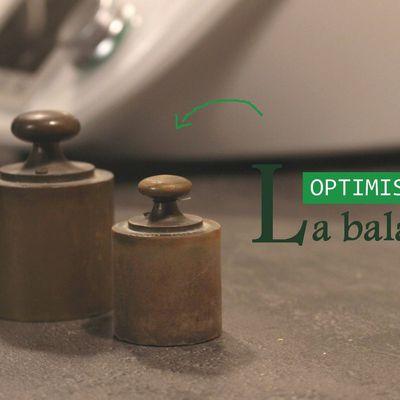 Optimiser et fiabiliser la balance