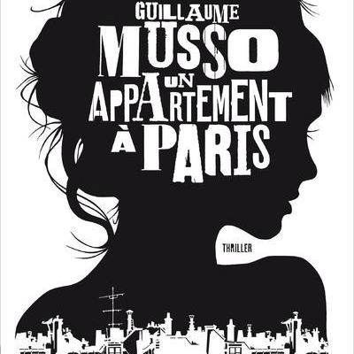 Un appartement à Paris – Guillaume Musso