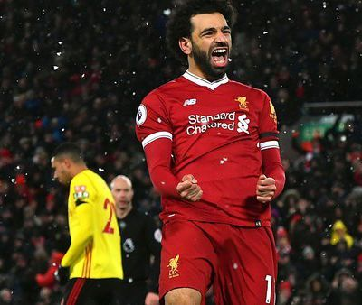 Mercato - PSG : «Mohamed Salah figure en haut de liste au Real Madrid»