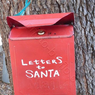 #207 - Letters to Santa