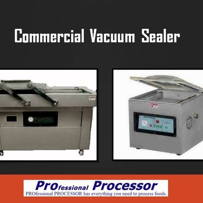 Quality Commercial Vacuum Sealer Online for Sale