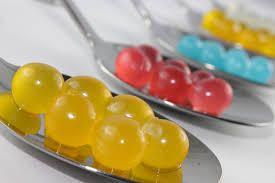 Cuisine moléculaire, la gastronomie moléculaire et comment mieux s'alimenter.