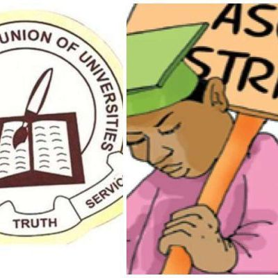 Strike continues until FG implements offers – ASUU