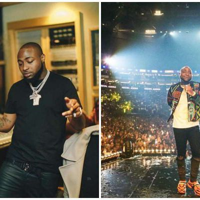 US detectives searched my house when I first bought it – Davido