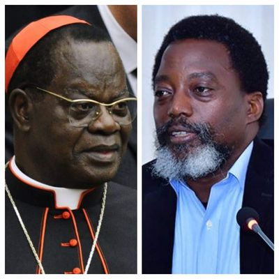 ELECTION SANS KABILA OU TRANSITION SANS KABILA?