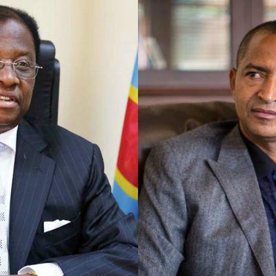 RDC : QUAND THAMBWE MWAMBA LANCE UN MANDAT D'ARRÊT INTERNATIONAL CONTRE KATUMBI
