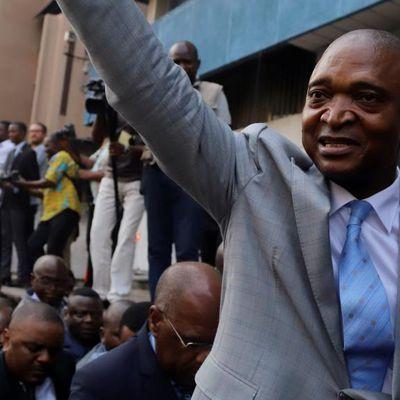 #RDC : POURQUOI LE CANDIDAT SHADARY NE DEVRAIT AUCUNEMENT DEVENIR PRÉSIDENT DE NOTRE PAYS ?