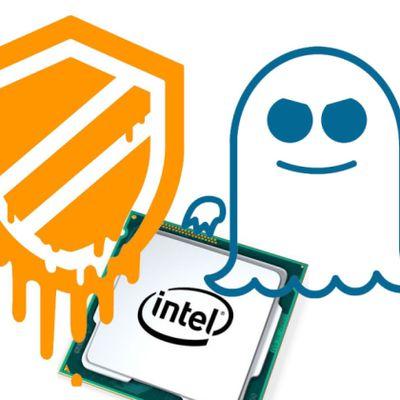 Intel publie un second correctif contre la faille Spectre