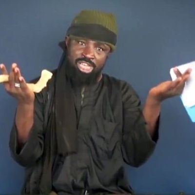 Shekau disguises as woman in attempt to escape – Army