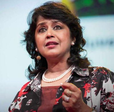 BREAKING: Africa's Only Female President, Ameenah Gurib-Fakim Forced To Resign