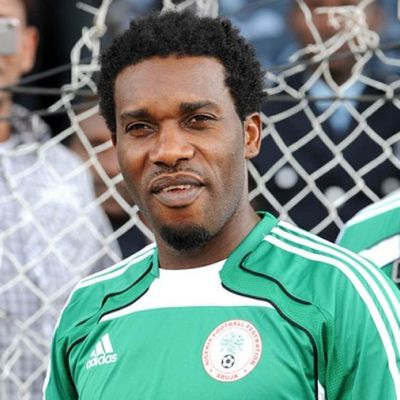 Jay-Jay Okocha: The Super Eagles Legend