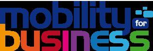 Animation de tables rondes au salon Mobility for Business