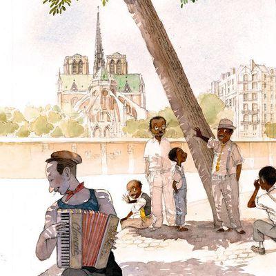 Notre Dame de Paris: Outils pédagogiques artistiques, historiques et littéraires.