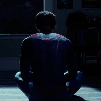 Spider-man blues - ULTIMATE FANFICTION SPIDER-MAN ET MAFIA BLUES