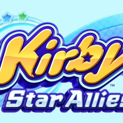 Kirby Star Allies dispose du support Amiibo