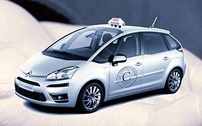 Taxis Conventionnés CPAM Tournan-en-Brie