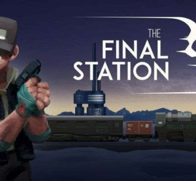 The Final Station gameplay