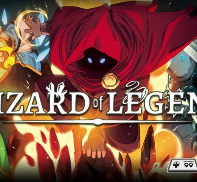 Wizard of Legend mise à jour, notes de mise à jour