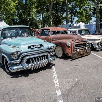 Rock and Cars 2019