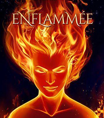 Enflammée - Emilie Sablon