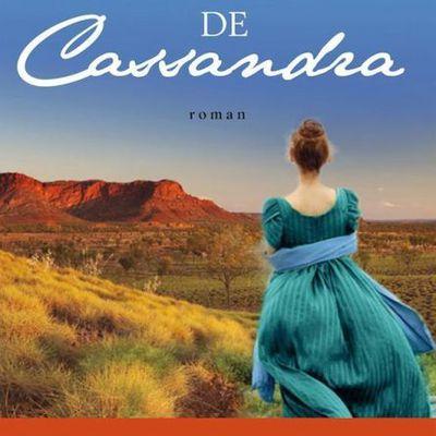 L'héritage de Cassandra - Anna Jacobs