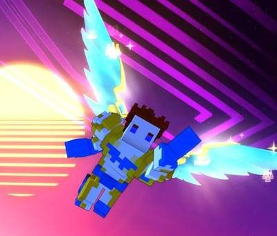 Trove : Heroes sera disponible au printemps 2018