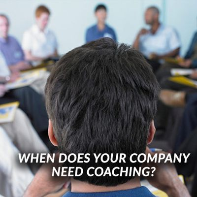 5 Ways How An Executive Coach Can Change Your Life