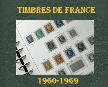 Pages Albums 1960 à 1969 en format Pdf