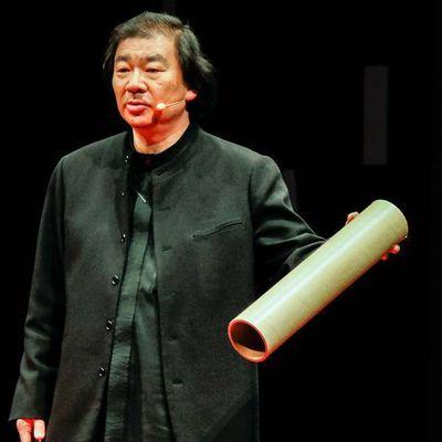 Shigeru Ban : l'architecture de l'urgence