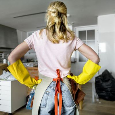 How To Avoid A Cleaning Dispute At The End Of A Tenancy?