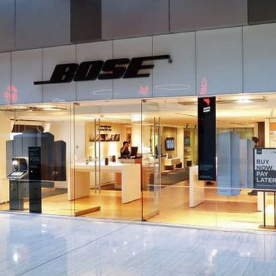 Bose to shut all retail stores in Australia in move towards online shopping