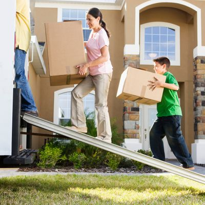 10 Things You Should Never Pack in a Moving Truck