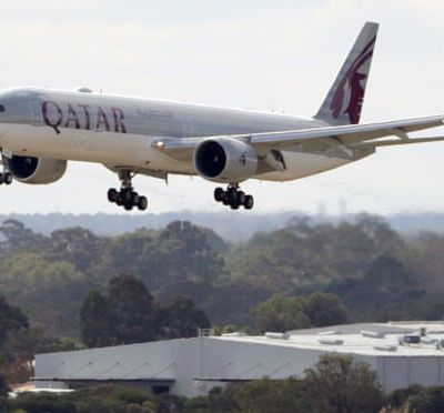 ACCC investigates complaints about airlines flying to Australia during Covid-19