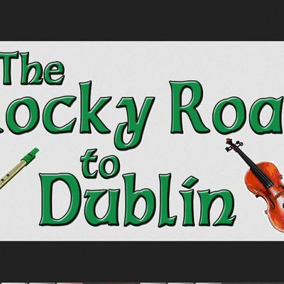 The Rocky Road to Dublin
