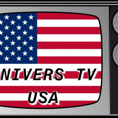 Univers TV USA