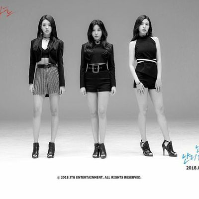 Heart Heart sort une photo teaser de groupe