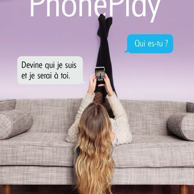 """ Phoneplay"""