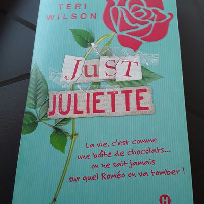 Just Juliette  de Teri Wilson