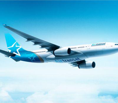 Air Transat et ses initiatives en gestion de carburant pour un tourisme plus durable