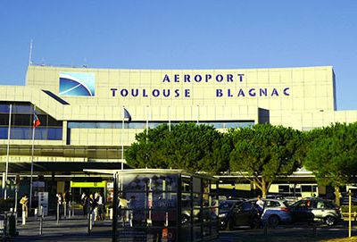Toulouse Blagnac Airport: Passenger traffic increased by 3.9% in June