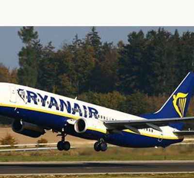 Ryanair welcomes EU approval of its Laudamotion proposal