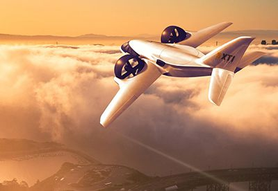 XTI Aircraft Company Receives SEC Qualification to Make New Offering at Increased Share Price
