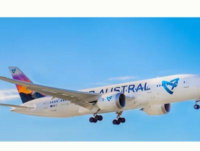 Air Austral assurera son programme d'été