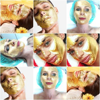 Top 5 Benefits Of Gold For Skin Care