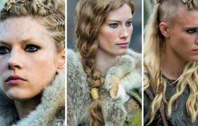 Que nous montre l'ADN des femmes Vikings ? Qui étaient les Skjaldmö  ?