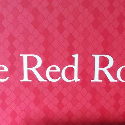 Art red british