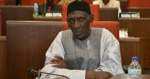 Development Without Planning is Meaningless -Sidia Jatta