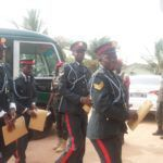 Court-Martial Convicts 6 on Treason, Other Felonious Charges